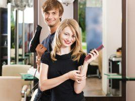 Kwalifikacyjny kurs fryzjerski